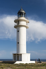 Barbaria lighthouse