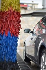Asciugatura carrozzeria automobile