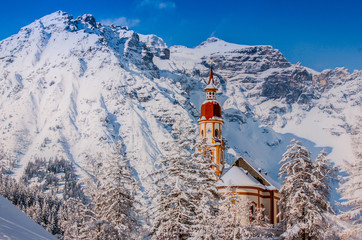 Winter in Tirol 1