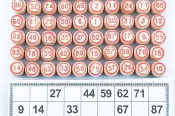 Russian Lotto
