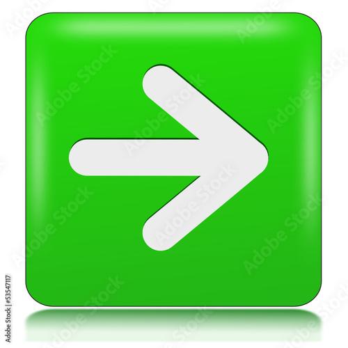 Pfeil Button grün  #130623-svg02