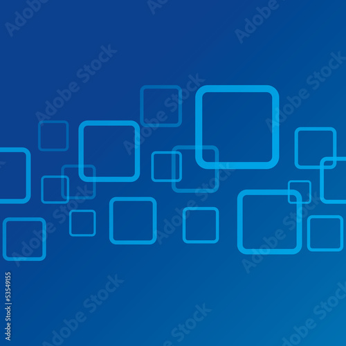 abstract background modern square