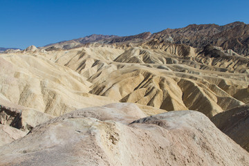 Death Valley attraction