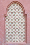 morocco style wall