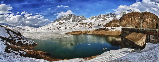 Lago Toggia...Alta val Formazza