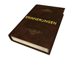 Buch V - Erinnerungen