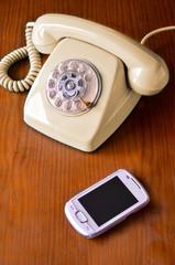 Evolución del teléfono