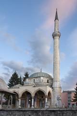 Husein-paša's Mosque in Pljevlja, Montenegro