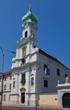 Church of St. Elizabeth (1745). Bratislava, Slovakia
