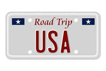 Road Trip USA