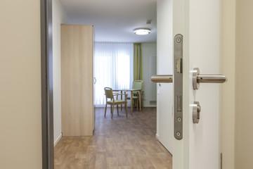 Gästezimmer © Matthias Buehner