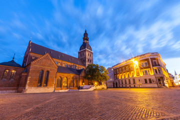 Rigas Doms, Cathedral of Riga City