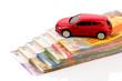 Auto auf Schweizer Franken
