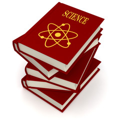 Books of SCIENCE