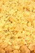 Crumble - croustade