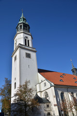 Stadtkirche Celle