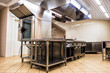 Commercial Kitchen - 53569392