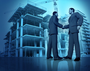 Construction Agreement