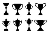 Sport trophies and awards