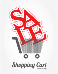 shopping cart design