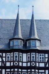 Historisches Rathaus in Alsfeld