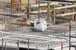 Baustelle Baugerüst, Werkzeuge und mehr 7