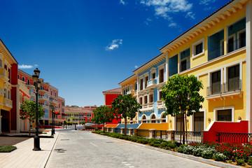 Qanat Quartier, The Pearl Island, Doha, Qatar