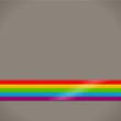 hintergrund regenbogenfarben I