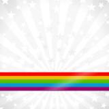 hintergrund regenbogenfarben III