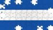 Argentinian National Flag