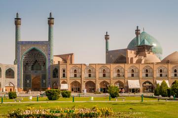 Emam Mosque in Esfahan