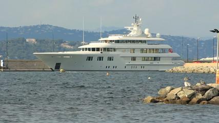 Saint-Tropez, France. Find similar clips in our portfolio.