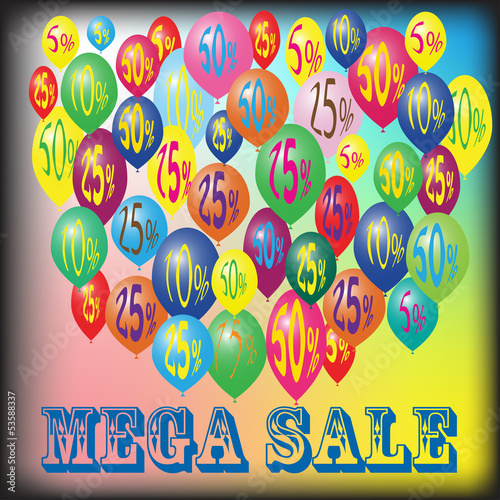 megadiscount by balloons