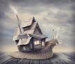 Snail house - 53589911