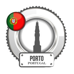timbre porto