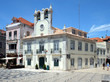 Rathausplatz in Cascais