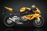 Sport Motorcycle - 53603506
