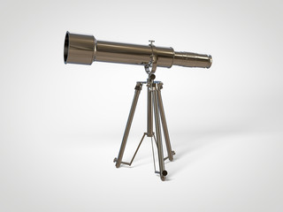 Retro telescope