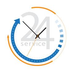 service_uhr