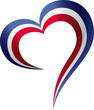 Logo love America