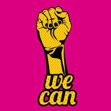 wir können