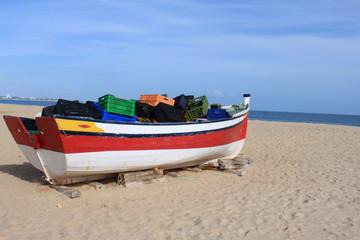 Meia Praia, Lagos, Algarve, Portugal