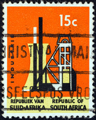 Industry (South Africa 1961)