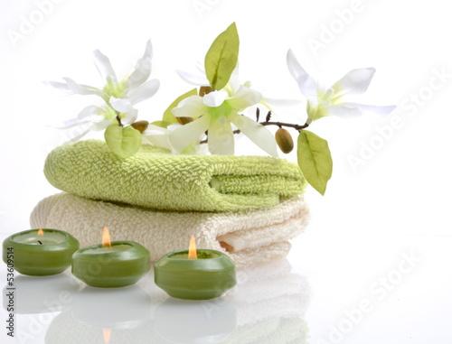 Wellness Magnolie Kerzen