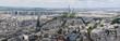 Paris von oben, Frankreich, Luftaufnahme