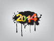 new year 2014 celebration