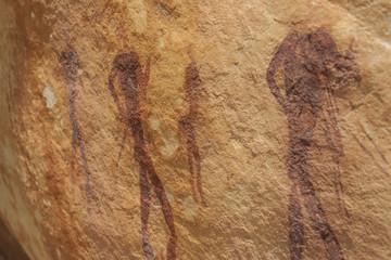 Uomini primitivi