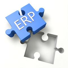 Puzzle ERP