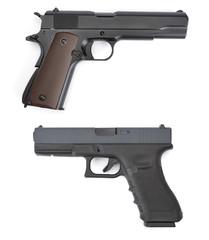 Common Pistols