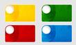 four text box